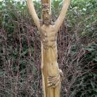 Cristo e Addolorata - particolare